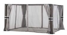 Sunjoy Replacement Mosquito Netting for Shadow Creek Gazebo (10'X12')