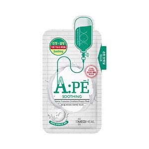 [MEDIHEAL] A:PE Proatin Mask - 1pack (10pcs) / Free Gift