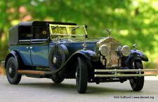 Franklin Mint Rolls-Royce Contemporary Manufacture Diecast Cars, Trucks & Vans