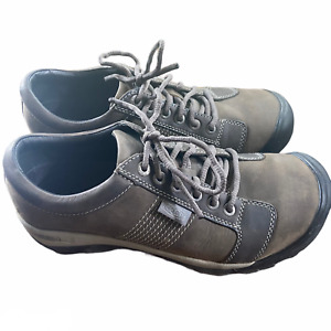 Keen Men's Austin Casual Leather Shoes, Size 11