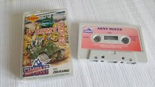 MSX Game - Army Moves - Summit