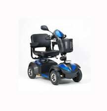Envoy 6 Lightweight Portable Electric Mobility Scooter Travel Boot Shop