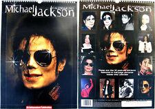 Michael Jackson Calendrier 2007 Calendar Kalender Poster Posters