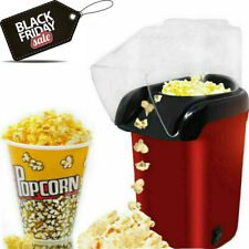 Portable Practical Mini Healthy Useful Popcorn Popper for Kitchen Household
