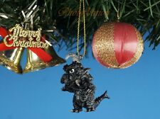 CHRISTBAUMSCHMUCK Ultraman GODZILLA GOMESS Ornament Home Tree Deko K1205 B
