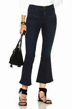Frame Denim Womens Crop Flare Jeans - Rockview Size 29 | 8 NWD