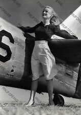 Veronica Lake Vintage Wall Art Print of This Beautiful Movie Star Actress