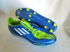 quality design c0026 5a062 Adidas F30 F50 TRX FG Soccer Football Cleats Mens US 13 UK 12.5 EU 48