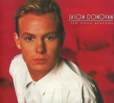 Jason Donovan - Ten Good Reasons (NEW CD)