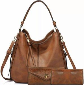Sacs et sacs à main marron en cuir pour femme | eBay