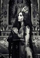 Vintage Church Lady Photo 323 Oddleys Strange & Bizarre