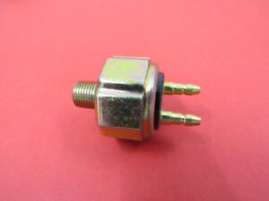 1939-66 Ford and 1948-66 pickup truck NEW brake lamp switch     01A-13480