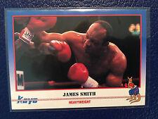 "1991 KAYO #10  James ""Bonecrusher"" Smith- Fayetteville, SC  MINT!"