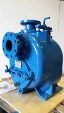 New Summit Sn Self Priming Trash Pump 4 975 Imp Ductile Iron 88417