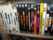 Blu-ray / DVD  Paket,Tierhorror / Monsterfilme.