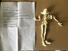 Rockman Dash TRON BONNE mega man legends resin model garage kit figure capcom