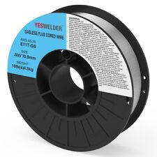 E71T-GS .035 in. Dia 10lb. Gasless-Flux Core Welding wire