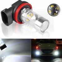 6000K HID 60W High Power H11 CREE LED Bulbs Car Fog DRL Driving Light Lamp White