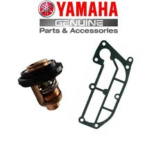 Yamaha Genuine Outboard Thermostat & Gasket 6C/6D/8C 2-Stroke 6E5-12411-02
