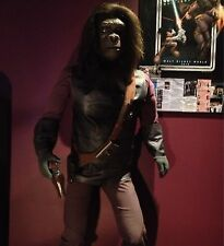 Beneath The Planet of the Apes Gorilla Soldier Lifesize Movie Prop Display