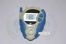 DIGIMON DIGIVICE 02 BLUE WHITE GROW IN DARK  D-3 US VER 1.0 ONLY ONE CLEAN BODY