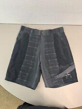 Mens GUY HARVEY AFTCO Fishing Shorts size 32 Sailfish Swim Board Polyester