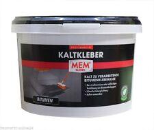 MEM Kaltkleber 800 gr Bitumenkaltkleber