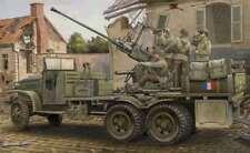 Hobby Boss *HobbyBoss* 1/35 GMC Bofors 40mm Gun #82459