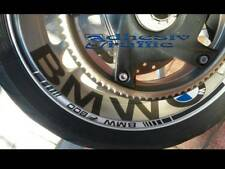 KIT LLANTAS PARA BMW - F800 - STICKERS - PEGATINAS - COMPLETO 2 LLANTAS - R.1104