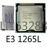 Intel Xeon E3-1265L 2.4GHz Quad Core LGA1155 45W CPU Processer
