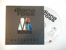 DIANA ROSS : MOTOWN BEST OF 4-TK - UPSIDE DOWN [ CD SINGLE PORT GRATUIT ]