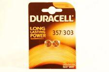 1.5 V Silver Oxide SR44 Single Use Batteries
