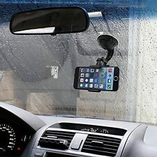 Air Vent Clip Mobile Phone Holders for Samsung Galaxy S8