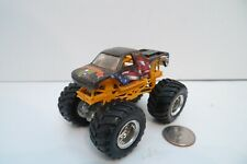 Hot Wheels 2006 Monster Jam 1:64 Airborne Ranger Xraycers #38 Orange !