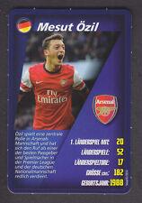 Real-Welt balompié estrellas 2014-Mesut Ozil-Arsenal