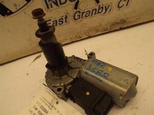 Passenger Right Power Window Motor Rear Fits 93-98 GRAND CHEROKEE 174019