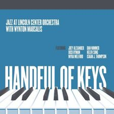 Wynton Marsalis - Handful Of Keys [New CD]