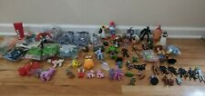 McDonald's ( & Other Fast foods) Happy Meal Toys Big Lot