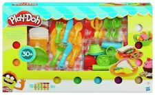 Play-Doh Picnic Adventure Kids Moulding Clay Arts Activity Creation Creative Toy