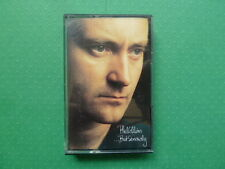 Phil Collins ...But Seriously Audio Cassette Tape