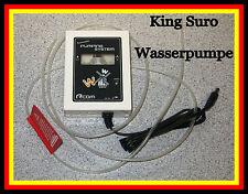 49)RCOM King Suro,Befeuchtungs-Pumpe-Brutgerät-Brutschrank-Brutautomat-Inkubator