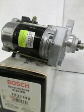 Bosch SR3239X Reman Starter OSGR-CW-10T Toyota Landcruiser/Lexus LX450 4.5 93-97
