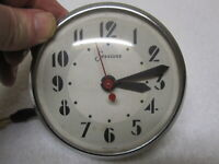 WORKING Replacement Vintage SESSIONS Art Deco Clock Motor & Works 1-W M5D Motor