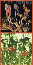 """Jethro Tull """"This was"""" Erstes Werk, von 1968! Mit """"A song for Jeffrey""""! Neue CD!"""