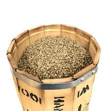 100 Percent Grade 1 Jamaica Blue Mountain Unroasted Green Coffee Beans Bulk
