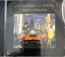 David Garfield And Friends-Music from Riding Bean  CD NEW