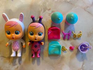Cry Babies Magic Tears By IMC TOYS