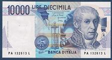 BILLET de BANQUE.ITALIE.10 000 LIRE Pick n° 112.a du 3-9-1984 en SUP PA 132613 L