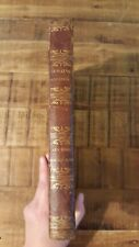 LES TROIS MOUSQUETAIRES (The 3 Musketeers) by Alexandre Dumas 1846 (French Text)