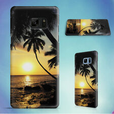 SUNSET AT BEACH HARD CASE FOR SAMSUNG GALAXY S PHONES